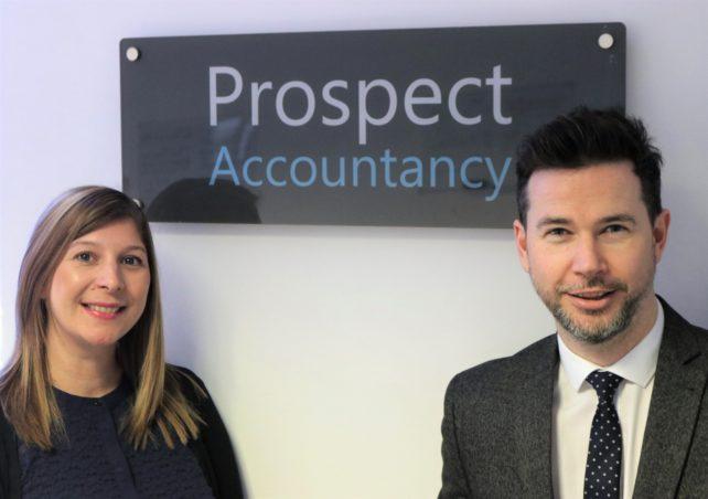 Prospect Acountancy, Prospect Personnel, Accountancy, finance, accountancy Oxfordshire, accountancy Northamptonshire, accountancy Banbury, recruitment Oxfordshire, recruitment Warwickshire, Ben Coppin, Michelle Hart